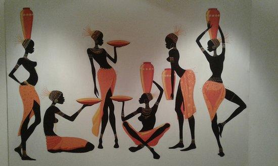 Sekondi-Takoradi, Γκάνα: Petit Palais Guesthouse