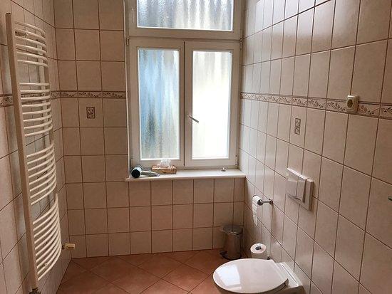 Mercure Hotel Ludenscheid Suite