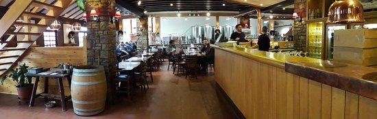 Mariembourg, Belgique : Brasserie des Fagnes - Fabrication de Bières Spéciales