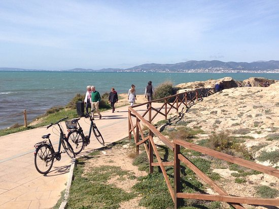 Playa de Palma, El Arenal (Platja de Palma, s'Arenal): photo6.jpg