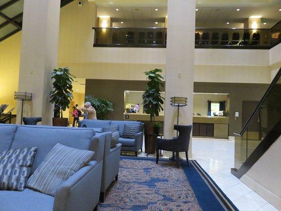 Zdjęcie Embassy Suites by Hilton Hotel Santa Clara