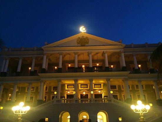 Taj Falaknuma Palace: photo5.jpg