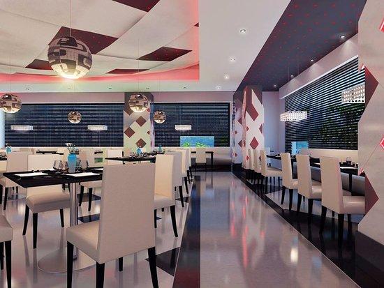 The Empresa Hotel Mumbai Hotel Reviews Photos Rate
