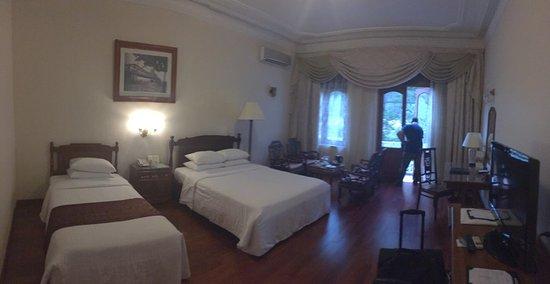 โรงแรมคอนติเนนตัลไซ่ง่อน: photo1.jpg
