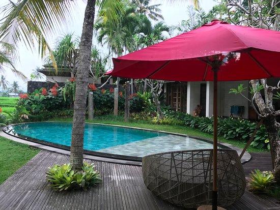 Chapung SeBali Resort and Spa Bild