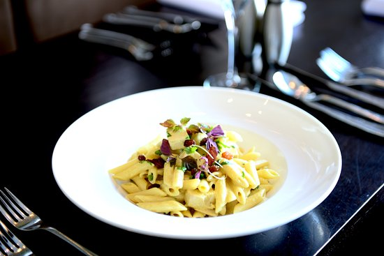 Hucknall, UK: Chefs Infusion Pasta