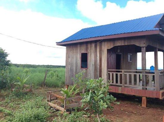 Banlung, Camboya: Tree Trails Travel Lodge