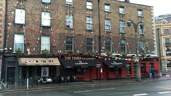 Times Hostels - College Street: TA_IMG_20170318_104132_large.jpg