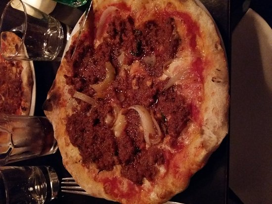 Pizza Via Veneto : 20170317_201036_large.jpg