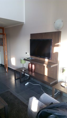 Lipno nad Vltavou, Τσεχική Δημοκρατία: Another part of living room