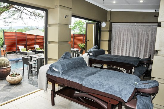 The Fairview Collection Tzaneen Couples Massage Room At Zen Spa