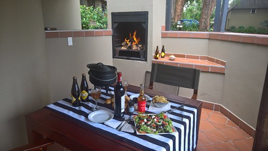 The Fairview Collection, Tzaneen: Self-catering units