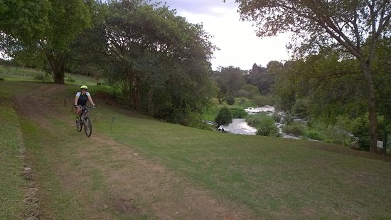 The Fairview Collection, Tzaneen: Cycling