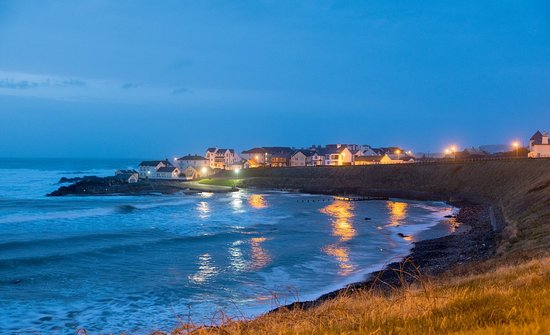 Portballintrae, UK: photo6.jpg