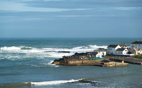 Portballintrae, UK: photo7.jpg