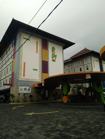 POP! Hotel Kuta Beach: IMG20160824070149_large.jpg