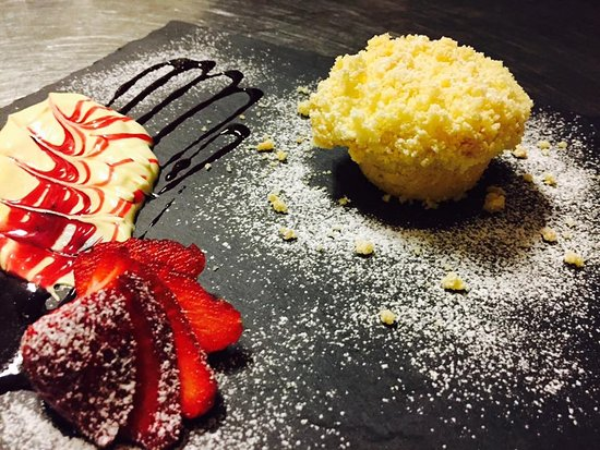 Rescaldina, Italy: Cupcake