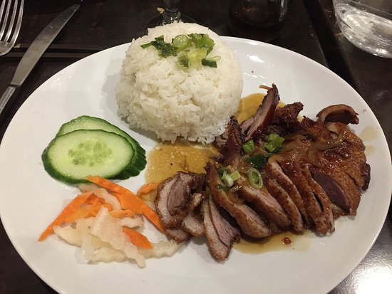 Restaurant Pho Kim Saigon Strasbourg
