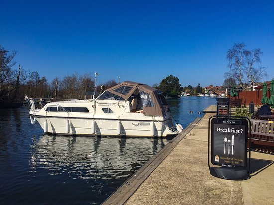 Horning, UK: Great food, great service and can't wait to go again. Very impressed .