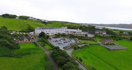 Shandon Hotel Dunfanaghy Tripadvisor