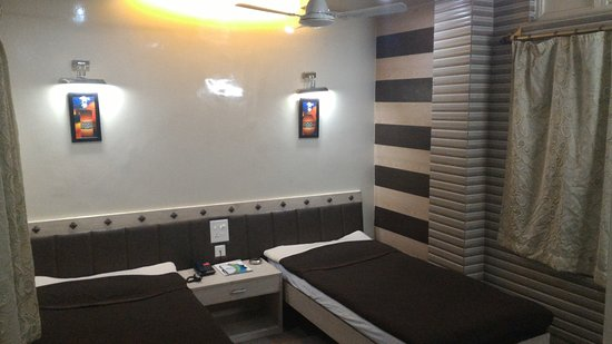 Monsoon: Double Deluxe Room