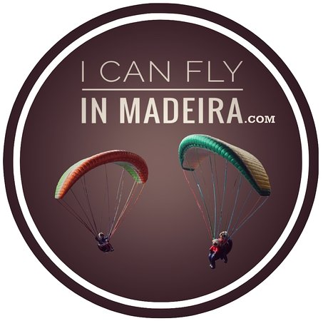 I Can Fly in Madeira