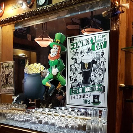Molly Malone's : St. Patrick's day ... 17317