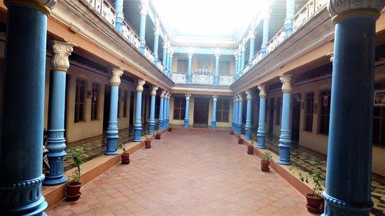 Chettinadu Mansion Picture