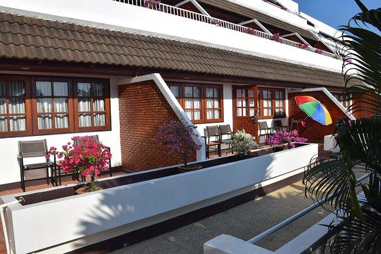 BEST WESTERN Phuket Ocean Resort لوحة