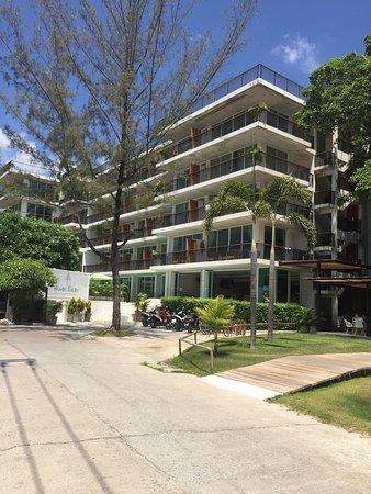 Perfect hotel in Phuket