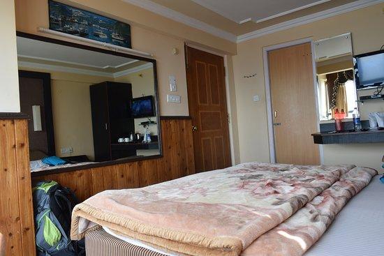 Hotel Sonar Bangla - Darjeeling Foto