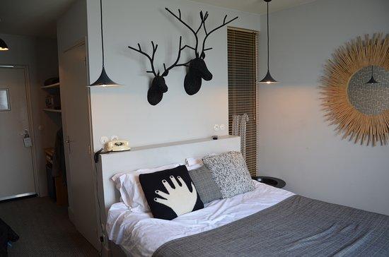 photo de hotel les pilotes saint valery sur somme tripadvisor. Black Bedroom Furniture Sets. Home Design Ideas