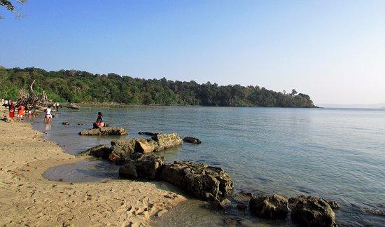 Munda Pahad Beach