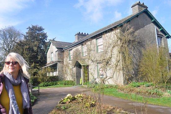 Hill Top, Beatrix Potter's House: photo0.jpg