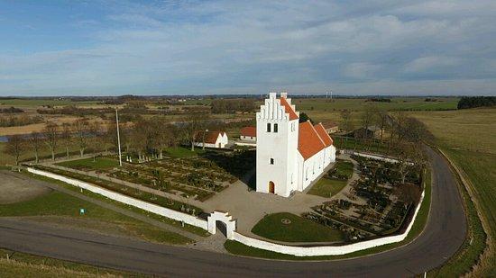 Korsoer, Denmark: Tårnborg Kirke