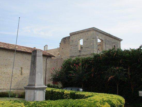Parcours Découverte de Sorde l'Abbaye