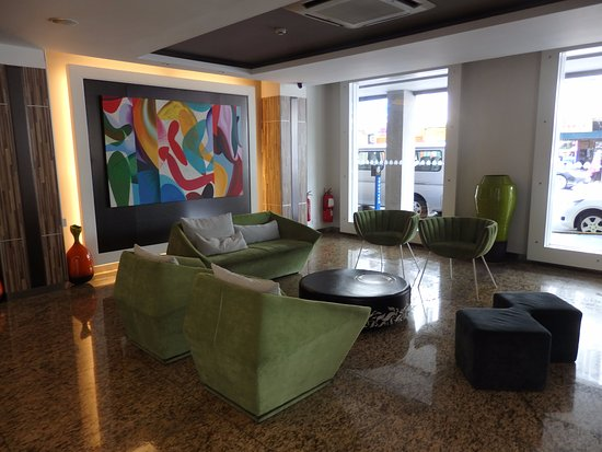 Foto de The Brunei Hotel