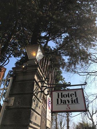Hotel David: photo0.jpg