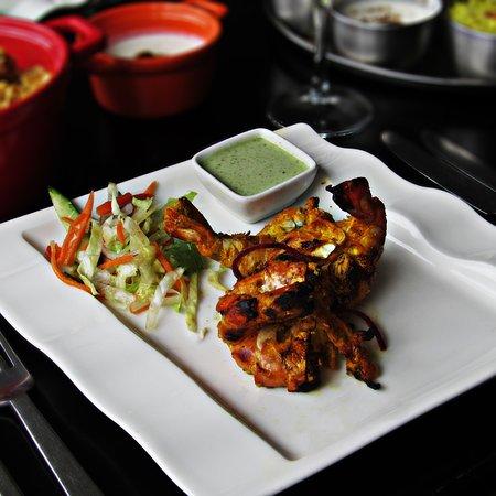 Vegetarian Indian Restaurants Liverpool
