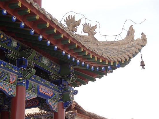 Jiayuguan, Китай: photo8.jpg