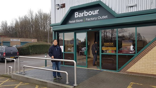 barbour factory outlet usa
