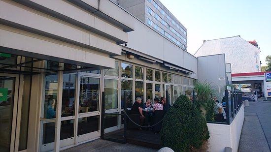 Holiday Inn Munich - City Centre-billede