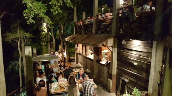 Gristmill : fantastic ambience, decor! love it here