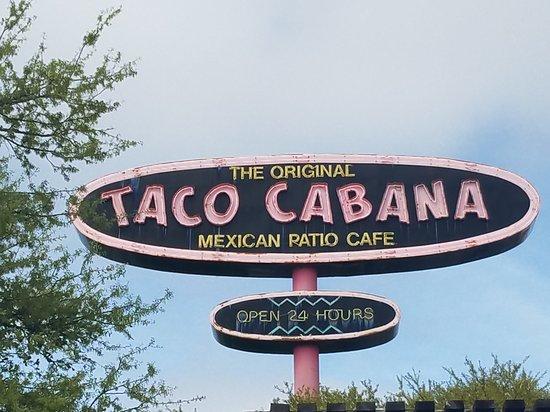 Taco Cabana: 20170312_142309_large.jpg