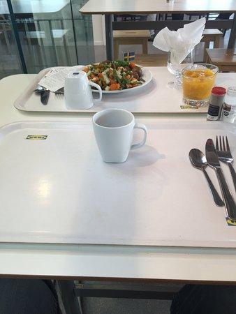 ikea bordeaux avenue des 40 journaux restaurant reviews photos tripadvisor. Black Bedroom Furniture Sets. Home Design Ideas