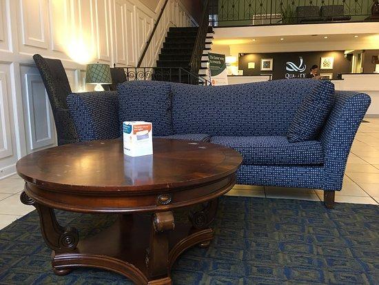 Quality Inn & Suites : photo8.jpg