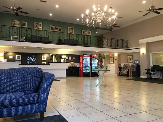 Quality Inn & Suites : photo9.jpg