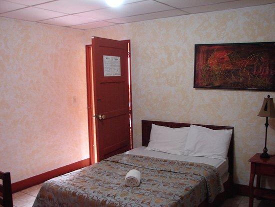 Hotel Villa Angelo: Habitación Sencilla
