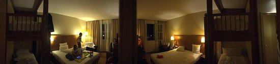 Vienna House Dream Castle Paris: photo5.jpg