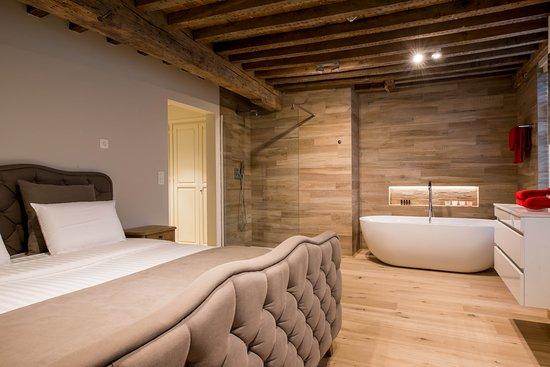 Dreamhouse bed breakfast brygge belgien omd men och for Design hotel belgien